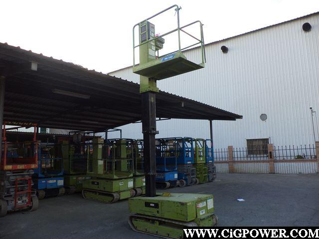 Aichi Table Lift RM040 - T04AC03