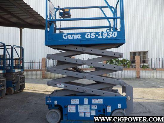 T06GS54- Genie GS1930 Scissor Lift