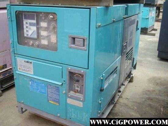 CIG POWER Equipment ::
